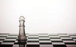 szachy Zdjęcia Royalty Free