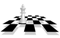 szachy ilustracja wektor