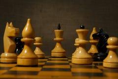 szachy Zdjęcie Royalty Free