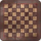 szachy 3 marmur Obraz Royalty Free