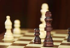 szachy fotografia royalty free