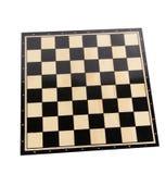 szachy czarny deskowego czeka koniec gry biznesowego głównej atrakci kumpla strat metafory szachy monochrom nad sukcesem strategi Zdjęcia Stock