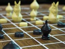 szachy tajlandzki Obraz Stock