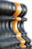 szachy wyjątkowy Fotografia Stock
