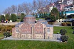 Szalkowy model Turecki skąpanie hamam lub Obraz Stock
