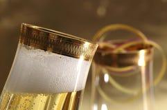 szampan Zdjęcie Royalty Free