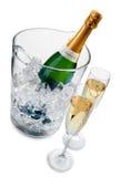 szampan Fotografia Royalty Free