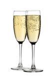 szampan Fotografia Stock