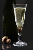 szampan Zdjęcia Stock