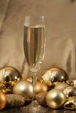szampan cup3 Obraz Royalty Free