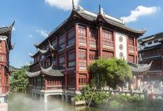 Szanghaj, Chiny: obraz royalty free