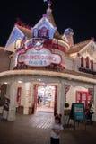 Szanghaj Disneyland w Szanghaj, Chiny zdjęcie stock