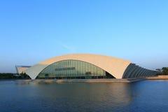 Szanghaj orientała centrum sportowe Zdjęcie Royalty Free