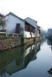 Szanghaj Suzhou Fotografia Stock