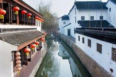Szanghaj Suzhou Obraz Royalty Free