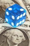 szansy ekonomiczne zdjęcie stock