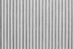 Szara bambusowa tkactwo wzoru tekstura i tło Obrazy Royalty Free