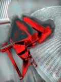 szara czerwie? zdjęcie royalty free
