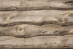 Szara drewniana ścienna szara drewniana ściana Fotografia Stock