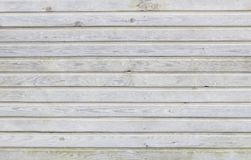 Szara drewniana ścienna tekstura obrazy stock