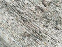 Szara drewniana tekstura Fotografia Royalty Free