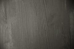 Szara drewniana tekstura Szary drewniany tło Zamyka w górę widoku szara drewniana tekstura i tło Tekstura handmade szarość stół Fotografia Stock