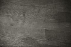 Szara drewniana tekstura Szary drewniany tło Zamyka w górę widoku szara drewniana tekstura i tło Tekstura handmade szarość stół Obraz Royalty Free