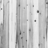 Szara drewno ściany deska i gnarl teksturę lub tło Fotografia Royalty Free