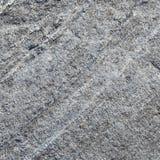 szara naturalna kwadrata kamienia tekstura Obrazy Royalty Free