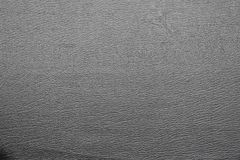 Szara Rzemienna tekstury tapeta obrazy stock
