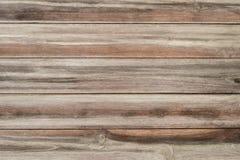 Szara stara drewniana ściana Obrazy Stock