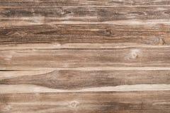 Szara stara drewniana ściana Obraz Royalty Free