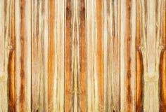 Szara stara drewniana ściana Obraz Stock