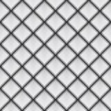 Szara tekstura. Wektorowy bezszwowy tło Obrazy Royalty Free