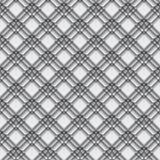Szara tekstura. Wektorowy bezszwowy tło Zdjęcie Royalty Free