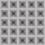 Szara tekstura. Wektorowy bezszwowy tło Zdjęcie Stock