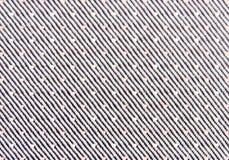 Szara tkaniny tekstura, tło - wzór Obrazy Royalty Free