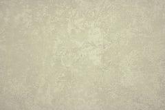 Szarego bielu tła tekstura, lekki prosty papier z abstrakcjonistyczną grunge teksturą, eleganckiego rocznika srebra biała strona  Obraz Royalty Free