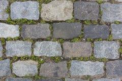 Szarość abstrakta wzoru tekstury kamienny tło Zdjęcie Royalty Free