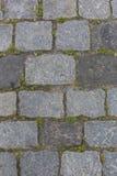 Szarość abstrakta wzoru tekstury kamienny tło Fotografia Royalty Free
