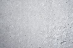 Szarość beton lub cement ściana obraz royalty free
