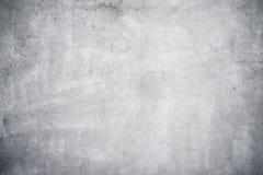 Szarość beton lub cement ściana zdjęcia stock