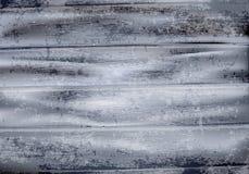 szarość texture drewnianego Fotografia Royalty Free