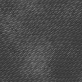 Szarość textured wzór Fotografia Stock