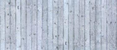 Szarości ściana odsłonięty beton obraz royalty free