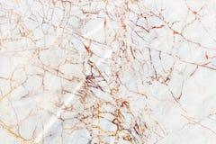 Szarości światła marmuru kamienia tekstura Zdjęcie Stock
