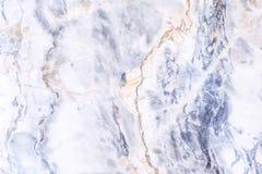 Szarości światła marmuru kamienia tekstura Zdjęcia Stock