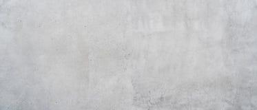 szarości betonowa ściana Fotografia Stock