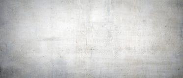szarości betonowa ściana Obrazy Royalty Free
