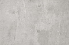 szarości betonowa tekstura Zdjęcie Royalty Free